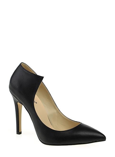 Eda Taşpınar Ayakkabı Siyah